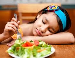 """Thuốc """"trị"""" biếng ăn ở trẻ"""