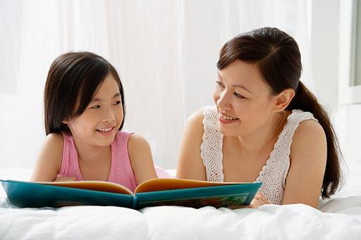 Góc của bé: Học giỏi và thói quen cần xây dựng