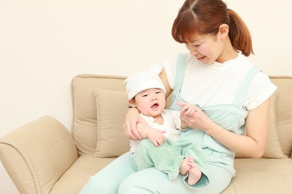 Dạy con kiểu Nhật dành cho trẻ sơ sinh