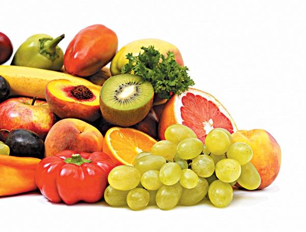 Loại trái cây tốt cho hệ tiêu hóa của bé
