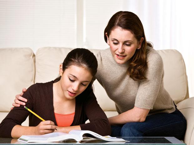 9 phương pháp dạy con tập trung