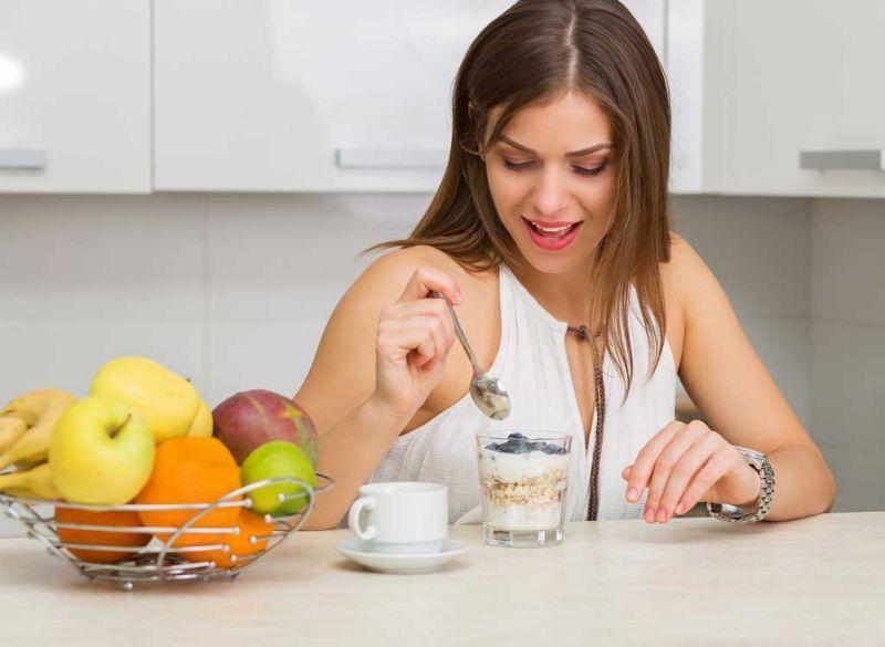 Thực phẩm giúp cân bằng nội tiết tố cho phụ nữ