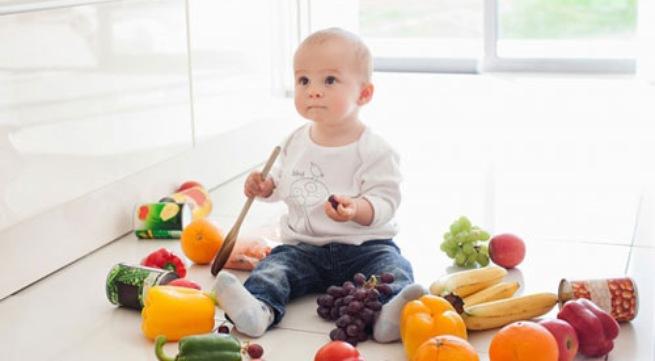 Khi nào thì nên bổ sung thuốc vitamin C cho bé?