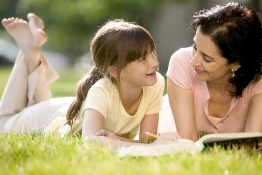 Lưu ý khi dạy trẻ