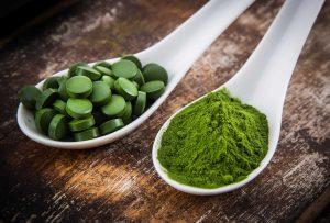 Tảo xoắn Spirulina có khiến bạn tăng cân?