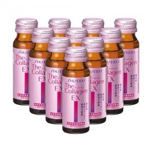 3 công thức sử dụng collagen shiseido dạng nước  đúng chuẩn nhất