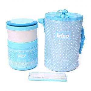 Đánh giá chi tiết về hộp cơm giữ nhiệt chất lượng Trino