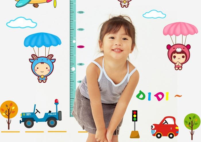 3 nguyên tắc vàng giúp trẻ tăng chiều cao