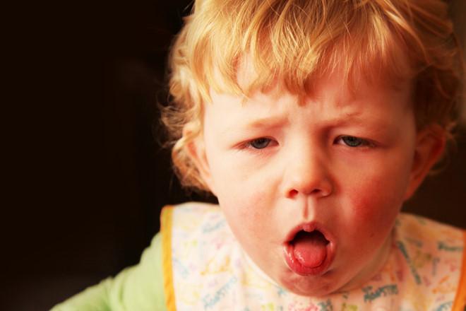 Tại sao trẻ sinh mổ lại thường dễ mắc bệnh hô hấp