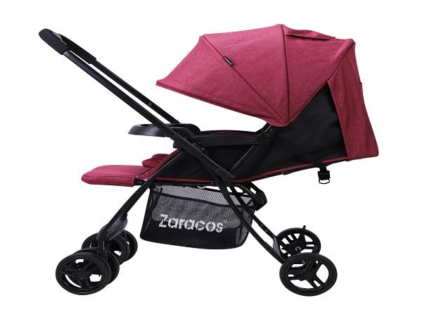 Xe đẩy cho bé Zazacos Oral 2706